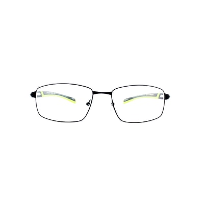 Sportex +1.50 Strength Performance Reading Glasses, Sport Green (EAR4146)