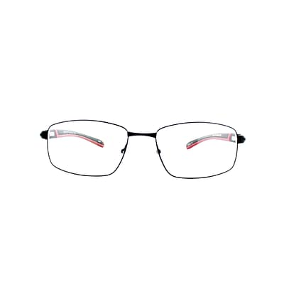 Sportex +2.75 Strength Performance Reading Glasses, Red (EAR4146)