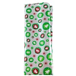 JAM Paper® Holiday Tissue Paper, Holographic Christmas Trees, 3/Pack (11834080)