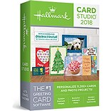 Hallmark Card Studio 2018 for Windows (1 User) [Download]
