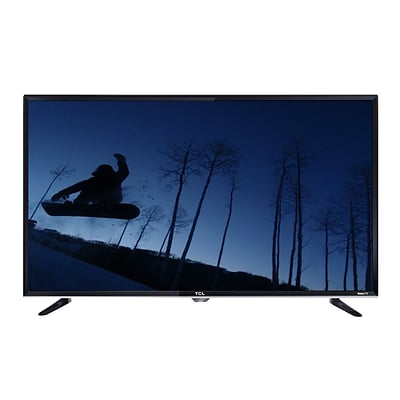 TLC 40FS3750 Refurbished 40 IN. 1080P Television