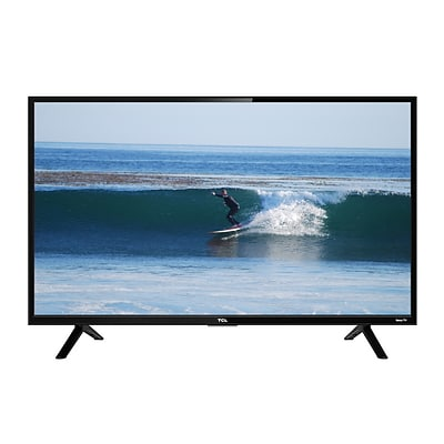 TLC  43S303 Refurbished 43 IN. 1080P Television