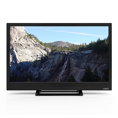 Vizio D24HN-D1-RB Refurbished 32 IN. 1080P LED Television