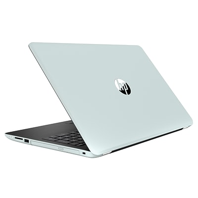 HP® 15-BW070NR 15.6 Notebook, AMD A-Series A9-9420, 1TB HDD, 4GB, WIN 10 Home, AMD Radeon R5, Pale Mint