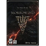 Bethesda® The Elder Scrolls Online: Morrowind Standard Edition PC Game Software, DVD-ROM, Windows/Ma