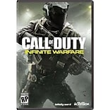 Activision® Call of Duty: Infinite Warfare Standard Edition PC Game Software, Windows, CD/DVD-ROM (3