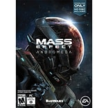 Electronic Arts™ Mass Effect Andromeda Standard Edition PC Game Software, Windows, Digital Download