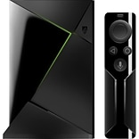 NVIDIA® 945128972500100 Shield TV Streaming Media Player, Black