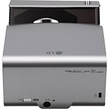 LG® PH450UG HD Ultra Short Throw DLP Projector, Gray