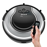 Shark® ION ROBOT™ 720 Robotic Vacuum, Silver (RV720)