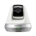 Samsung SmartCam SNHV6410PN Wireless Security Camera, White