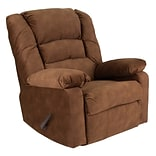 Flash Furniture Microfiber Cody Tobacco (WA8810101)