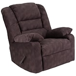 Flash Furniture Microfiber Cody Chocolate (WA8810103)