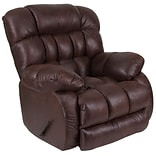 Flash Furniture Polyester Nevada Chocolate (WA9200694)