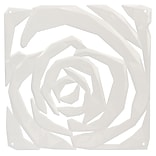 Koziol ROMANCE Room Divider Ornament Set of 4 solid white (2039525)