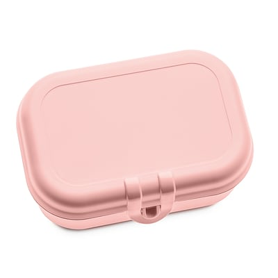 Koziol PASCAL S Lunch Box Solid Powder Pink (3158638)
