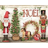 Lang Holiday Nutcrackers Boxed Christmas Cards (1004801)