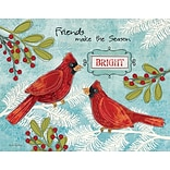 Lang Make The Season Bright Boxed Christmas Cards (1004803)