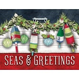 Lang Sea Greetings Boxed Christmas Cards (1004818)