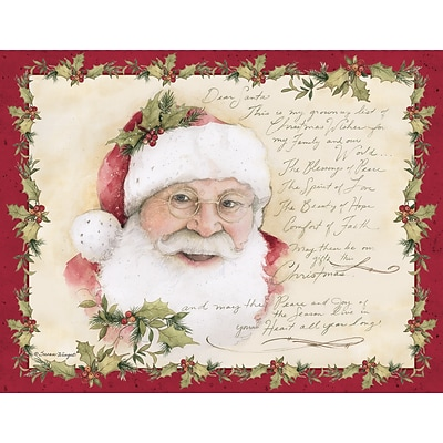 LANG GROWN UP CHRISTMAS WISH BOXED CHRISTMAS CARDS (1004834)