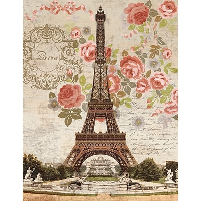 Lang Dreaming Of Paris Boxed Note Cards (1005344)