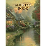 Lang A Quiet Evening Address Book (1013242)