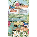 Lang Garden Signs Password Journal (1014100)