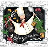 Lang Lets Get Cooking Recipe Card Album (1033075)