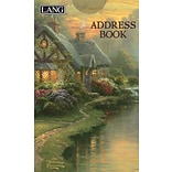 Lang A Quiet Evening Address Book (1072029)