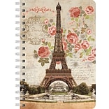 LANG DREAMING OF PARIS SPIRAL JOURNAL (1350011)