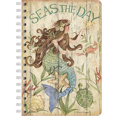 Lang Seas The Day Spiral Journal (1350027)