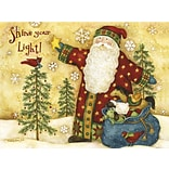lang shine classic christmas cards 2004027