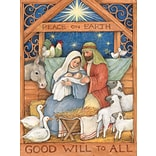 Lang Good Will To All Classic Christmas Cards (2004038)