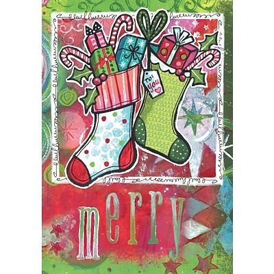 Lang Gift From The Heart Petite Christmas Cards           (2004530)