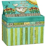 Lang Color My World Recipe Card Box (2011066)