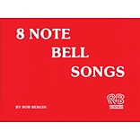 Rhythm Band 8 Note Bell Song Bk 20 Songs