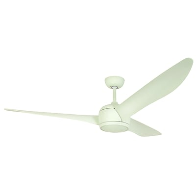 Beacon Lighting 56W Mint Ceiling Fan with Remote Control (21291301)