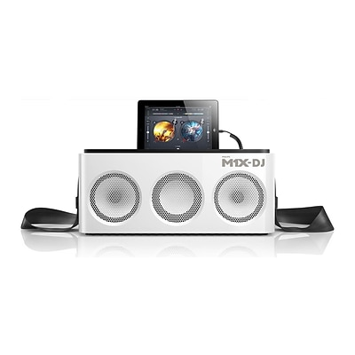 Philips DS8900/37 Sound System, White