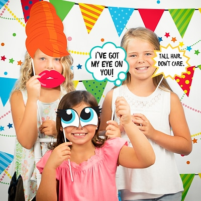 Creative Converting Photo Booth Kit (DTCPARTY1P)