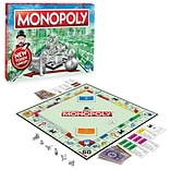 Hasbro® Monopoly Classic Game, New Edition (HG-C1009)