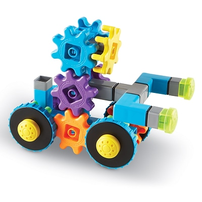 Learning Resources Gears! Gears! Gears! Rover Gears (LER9232)