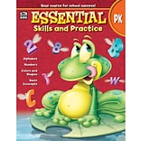 Essential Skills and Practice, Grade PK Paperback (704464)