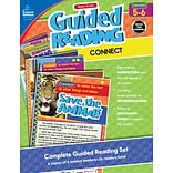 Ready to Go Guided Reading: Connect, Grades 5 - 6 Paperback (104928)