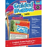 Ready to Go Guided Reading: Infer, Grades 5 - 6 Paperback (104925)