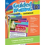 Carson-Dellosa Ready To Go Guided Reading: Synthesize, Grades 1 - 2 Paperback (104964)
