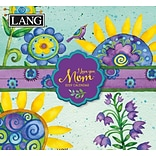 2019 LANG 3 x 3.25, Day-to-Day Calendar, I Love You Mom, Daily Thoughts (19991015504)