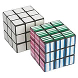 S&S Worldwide Color Me Cube Puzzle, 12/Pack (CF-13580A)