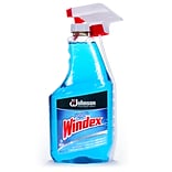 Windex® Glass Cleaner Spray, Capped w/trigger, 32 oz.