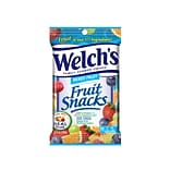 Welchs® Fruit Snacks, Mixed Fruit, 5 oz. Bags, 12 Bags/Box (PIM05098)