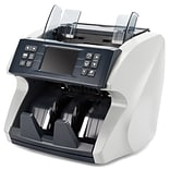 Carnation CR7 Mixed Denomination Bill Counter – Fast, User-Friendly Money Counter Machine, Up to 7 D